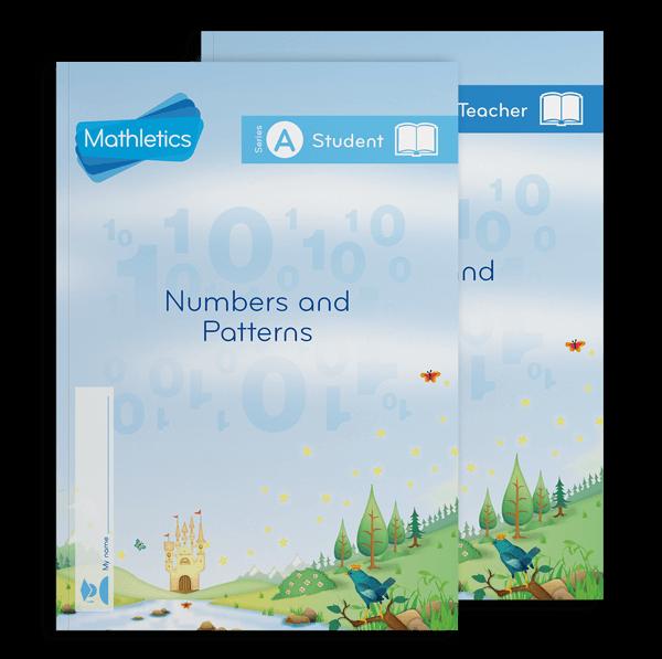 Resource | Fun and Engaging Student Workbooks - Mathletics United Kingdom