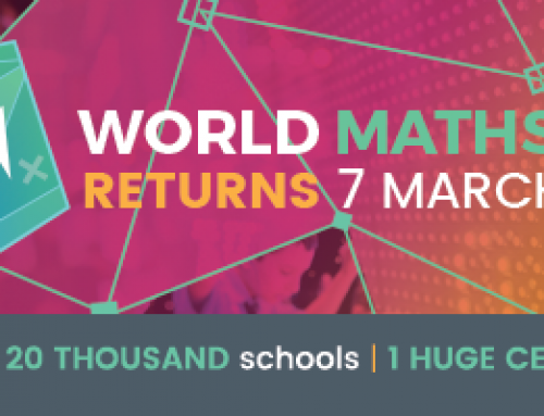 World Maths Day is back!