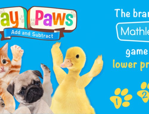 Meet the Play Paws
