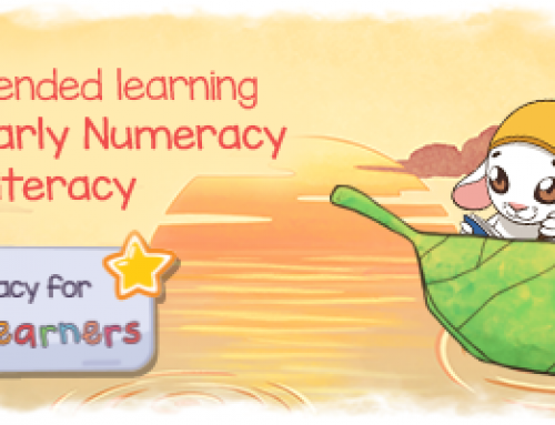 Una and Jiro's Interactive Storybooks – now available in Mathletics